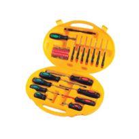 Hand Tools - Jeu De Tournevis Et Embouts - Acier Chrome Vanadium 42 pcs
