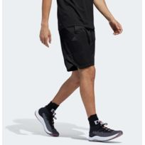 competitive price 9723c a4b11 Adidas - short homme Dame All Rise - Noir