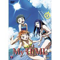 Beez Entertainment - My Hime - Vol. 3