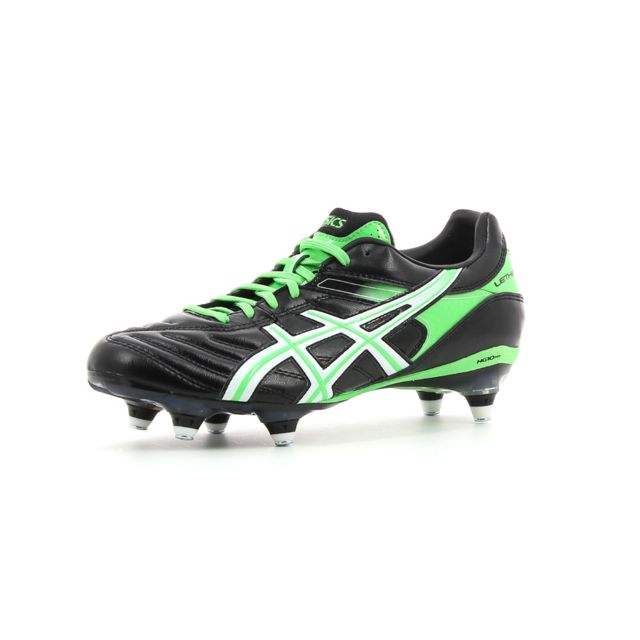 Asics Lethal St Tigreor Chaussures De Football 5 Achat Cher Pas rqrFUv
