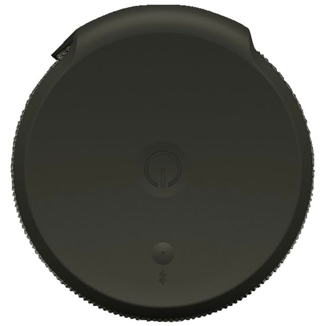 ULTIMATE EARS - Enceinte UE Megaboom - Noir