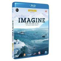 Snd - La Nuit de la Glisse : Imagine Blu-Ray