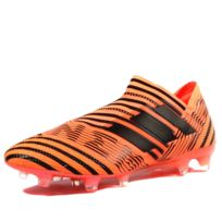 Nemeziz 17+ 360 Agility FG Homme Chaussures Football Orange Multicouleur 40