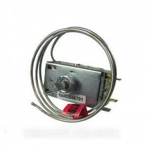 Hotpoint-Ariston - 077b6189 thermostat refrigerateur pour réfrigérateur ariston