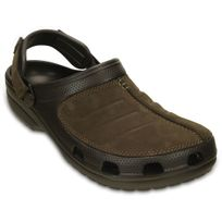 Crocs - Yukon Mesa - Sandales - marron