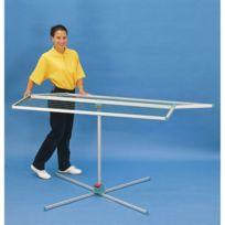 Juwel - Séchoir Swing 200 avec 20 m de surface d'étendage - 30014