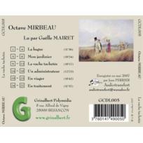 Grinalbert - la bague ; mon jardinier ; la vache tachetée ; un administrateur ; en viager ; en traitement