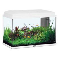 Aquatlantis - Aquarium Aquastart 55 Led Blanc 57 Litres