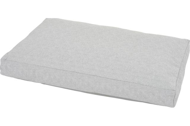 zolux coussin ouate dehoussable t70 cm levika gris pas cher achat vente corbeille pour. Black Bedroom Furniture Sets. Home Design Ideas