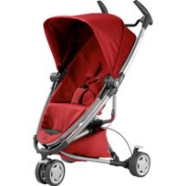 QUINNY - Poussette 3 roues zapp xtra 2 red rumour