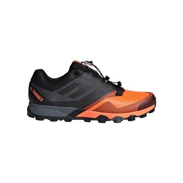 Pas Trail Adidas Chaussures Maker Multicolour Gris Orange Terrex Ybg7yf6