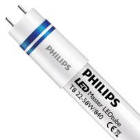Philips - 400784 - Néon T8 G13 Master Ledtube Hf So 22W =58W, 840 150cm Rs - Blanc Froid