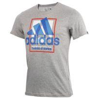 Adidas performance - Tee-shirt Country Logo
