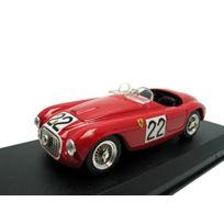 Art-Model - Art Model - Art011 - Ferrari 166 Mm - Winner Le Mans 1949 - ÉCHELLE - 1/43