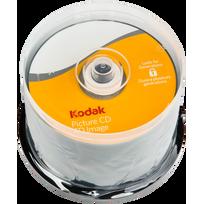 Kodak - Boite de 50 Cd - 663446