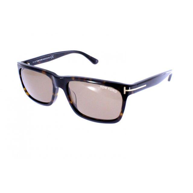 Tom Ford - Tf 0337 56J - Lunettes de soleil homme - pas cher Achat   Vente  Lunettes Tendance - RueDuCommerce d2cbabaf2642