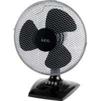 Aeg - Ventilateur de table oscillant VL-5529