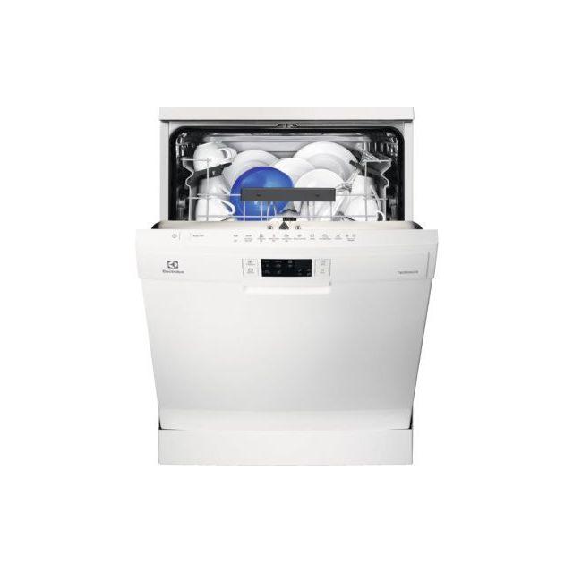 electrolux lave vaisselle 60 cm airdry esf5542lbw achat lave vaisselle. Black Bedroom Furniture Sets. Home Design Ideas