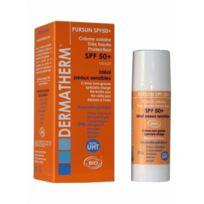 Dermatherm - Crème Solaire - Pursun Spf50