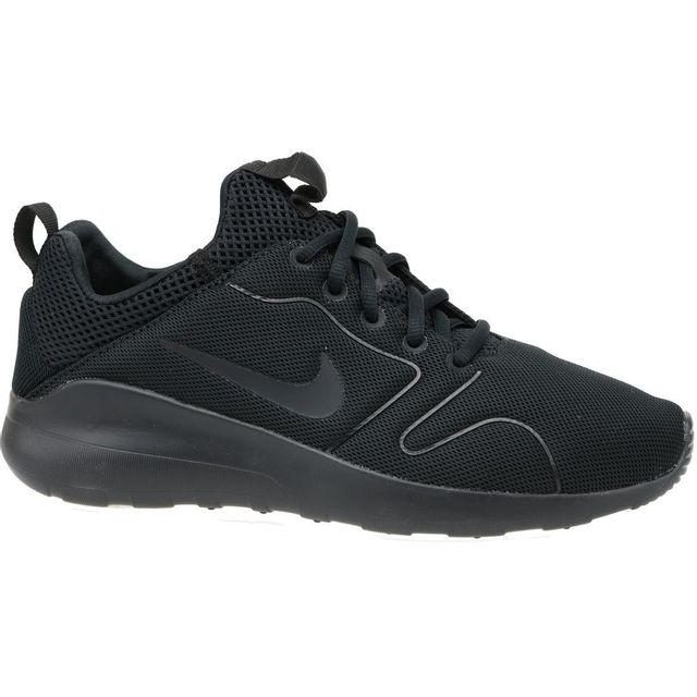 Nike Kaishi 2.0 833411 002 Homme Baskets Noir pas cher