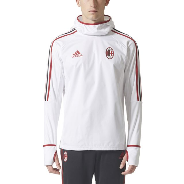 Adidas performance veste Coupe vent Ac Milan Warm Top
