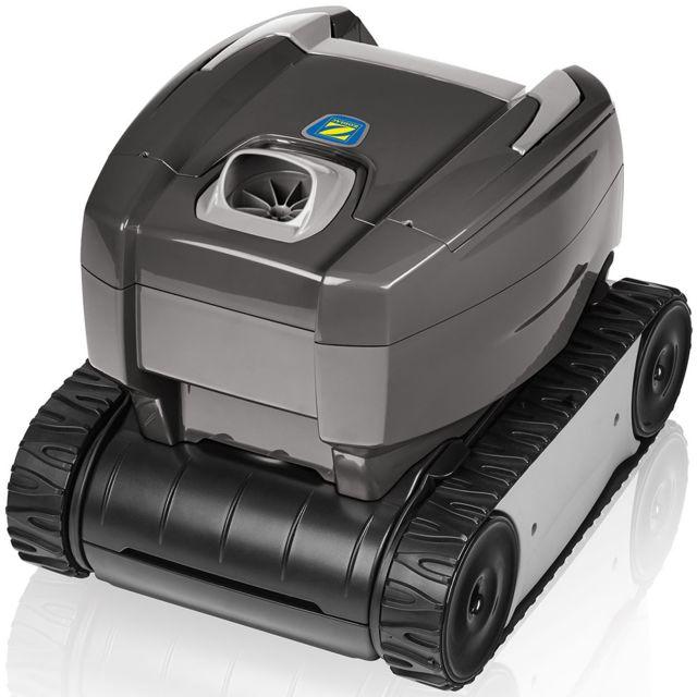 zodiac robot piscine tornax ot2100 sans chariot pas. Black Bedroom Furniture Sets. Home Design Ideas