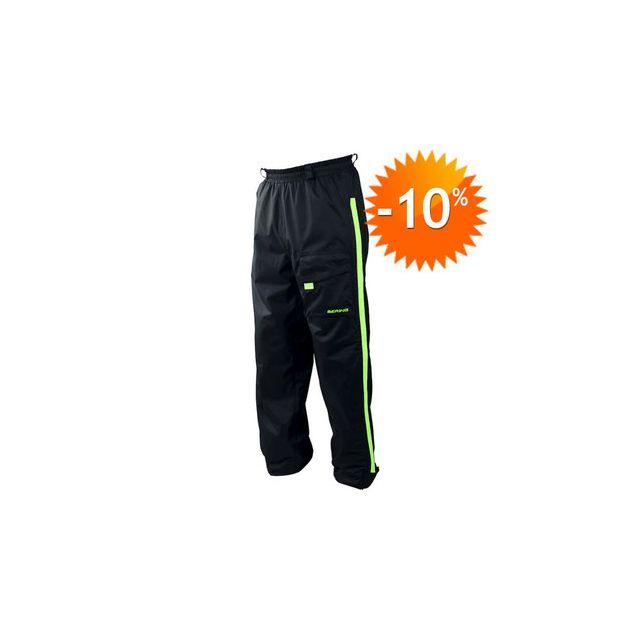 Noir Bering Pantalon moto TITO Taille 3XL