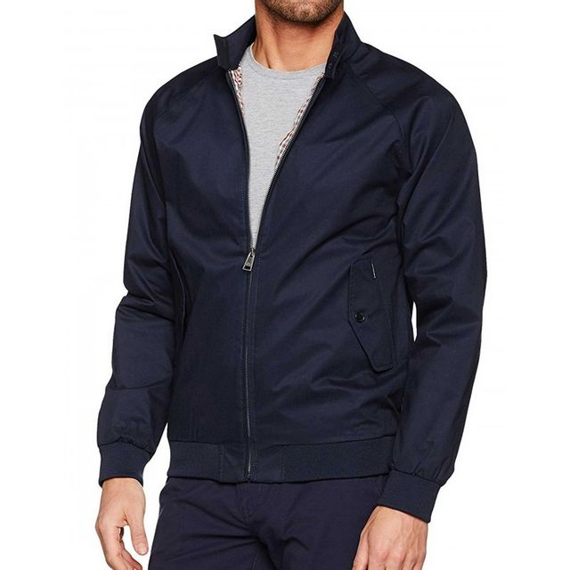 cher Sherman Ben Blouson Core pas New Harrington Bensherman aS1qxwRR