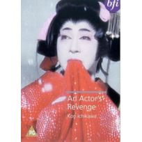 Bfi - An Actor'S Revenge IMPORT Dvd - Edition simple