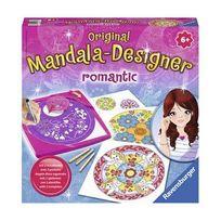 Ravensburger - Mandala class new romantic