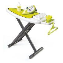 Smoby - Table à repasser avec fer