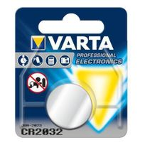 Pet Safe - Piles PetSafe Rfa 35-11 2 Piles Lithium de 3 Volts