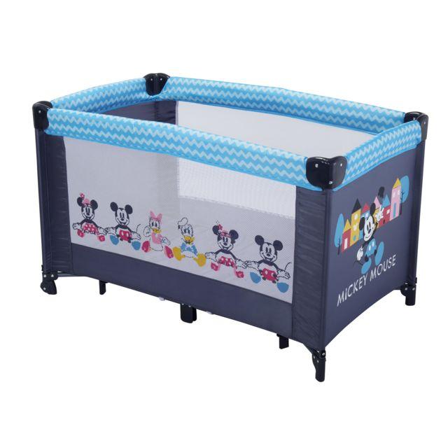 disney baby lit parapluie mickey pas cher achat. Black Bedroom Furniture Sets. Home Design Ideas