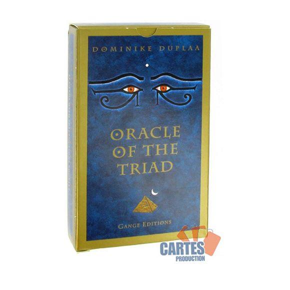 Poker Production - Oracle de la Triade