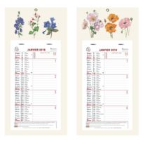 Planning mensuel achat planning mensuel pas cher rue for Calendrier mural pas cher