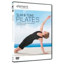 Anchor Bay Home Entertainment - Element - Slim And Tone Pilates IMPORT Anglais, IMPORT Dvd - Edition simple