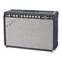 Fender - Super-Sonic 22 Combo Black