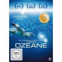 Sunfilm Entertainment - Die Unbequeme Wahrheit ÜBER Unsere Ozeane IMPORT Allemand, IMPORT Dvd - Edition simple