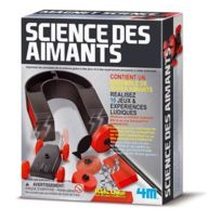 4M - Kit sciences des aimants