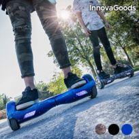 Marque Generique - Gyropode électrique à 2 roues d'auto équilibrage Couleur - Bleu