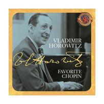 Rca Victor - Horowitz: Favorite Chopin