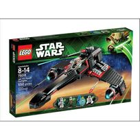 Lego - 75018 Star Wars? - Jek-14?s Stealth Starfighter