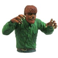 Toy Zany - Universal Monsters Wolfman Bust Bank