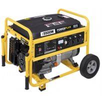 Powerplus - Groupe Electrogene 5500 Watts