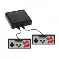 LEXIBOOK - Console Retro TV 300 jeux en 1