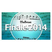 Make Music - Dvd Apprendre Finale 2014