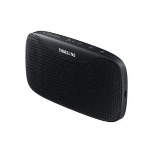 samsung enceinte bluetooth samsung levelbox bk noir pas cher achat vente systemes audio. Black Bedroom Furniture Sets. Home Design Ideas