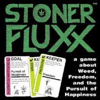 Looney Labs - Stoner Fluxx
