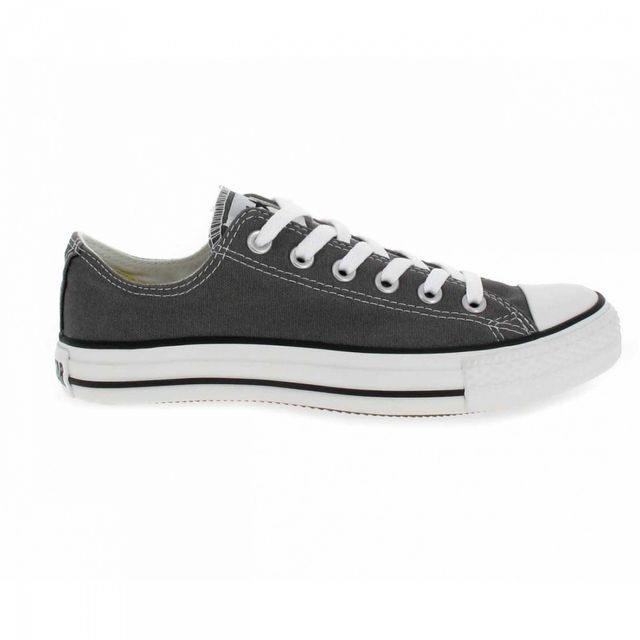 Converse - Chaussures Chuck Taylor All Star anthracite W ...