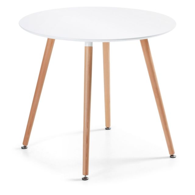 Kavehome Table Wad, 100x73 cm